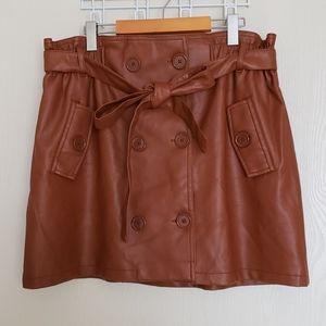 2/$20 Mini Skirt